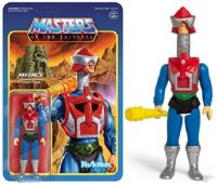 Masters of the Universe - ReAction Figure: Mekaneck